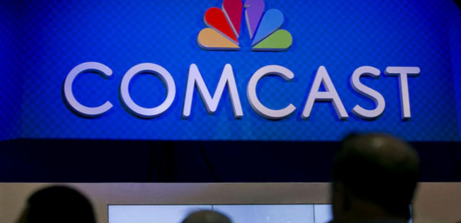 VIDEO: Comcast's Broadband Boost