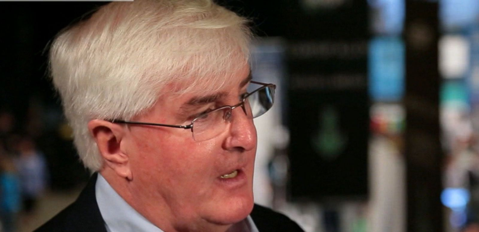 VIDEO: Ron Conway Reveals How to Put Your Startup on the Map & the Biggest Mistake He's Made