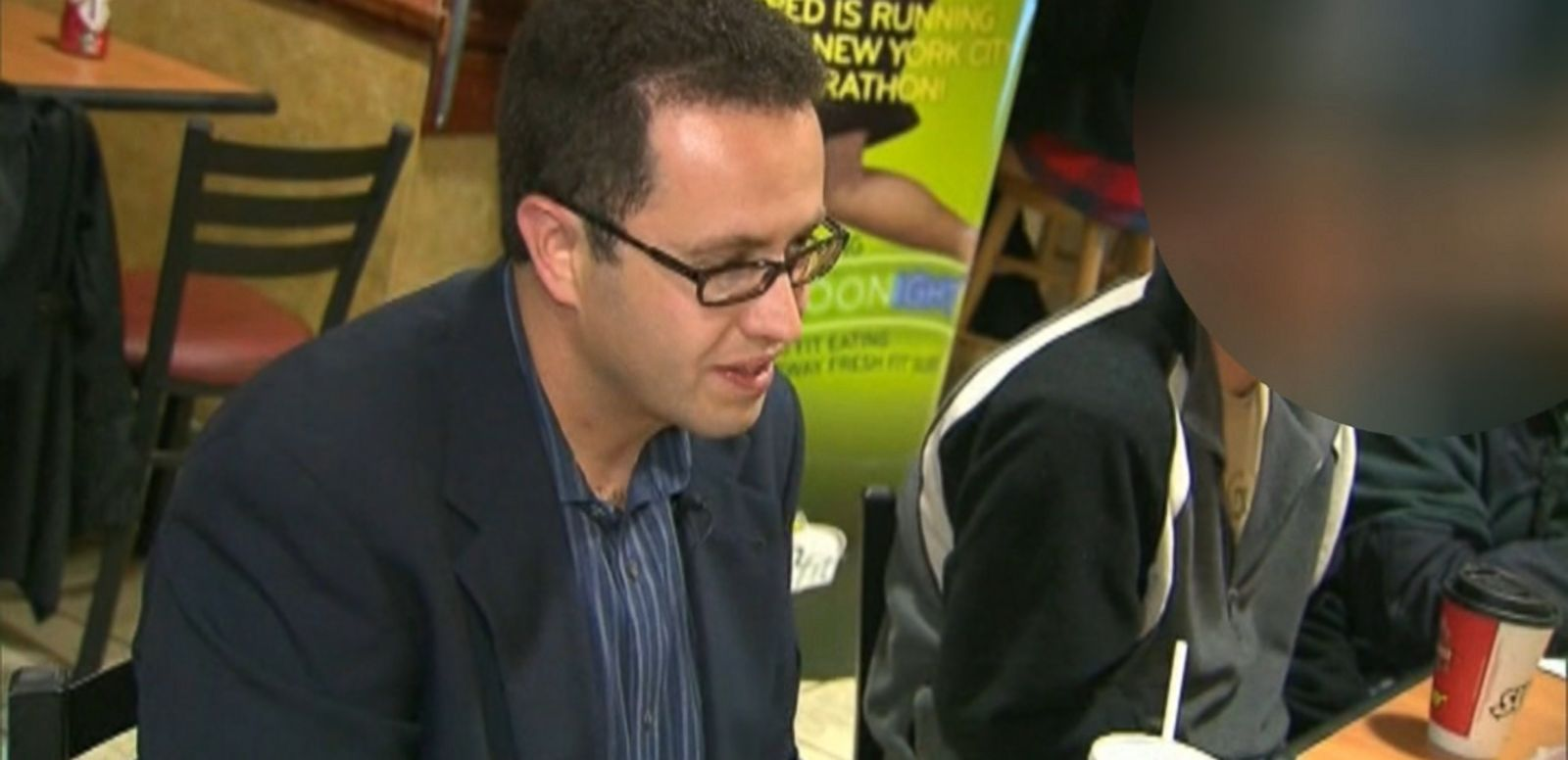 VIDEO: The FBI has raided the home of Subway spokesman Jared Fogle as part of an investigation, authorities told ABC News today.