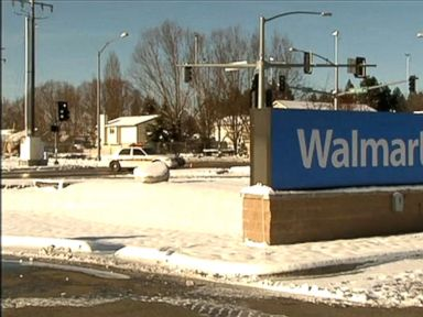 Watch:  Walmart to Shut Down 269 Stores Globally Including 154 in the US