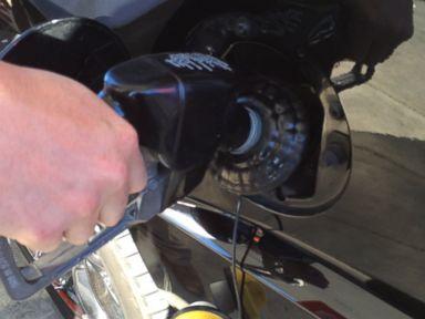 Watch:  Michigan Gas Prices Drop Below $1 Mark