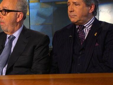 Watch:  Rough Justice: Chasing Down Madoffs Money