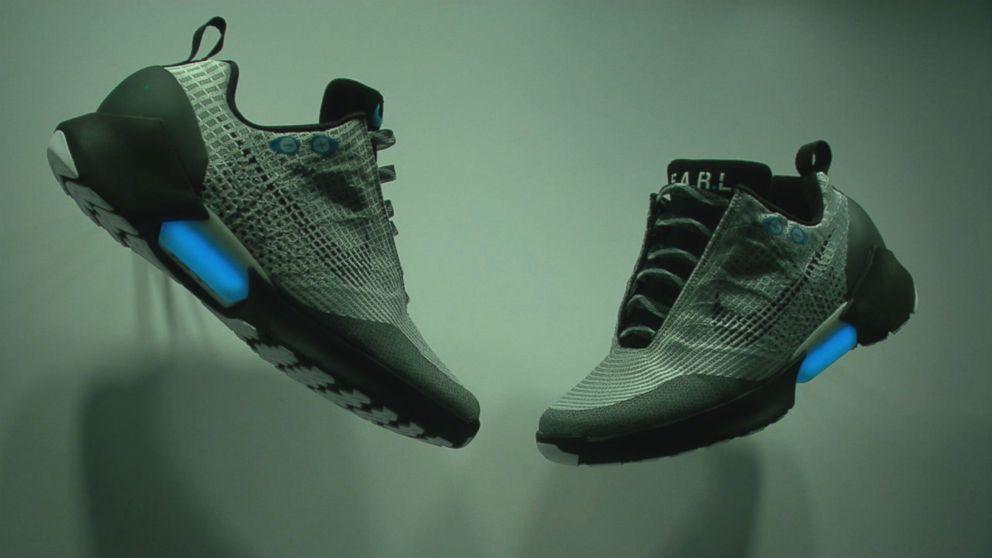 2016 Nike Sold