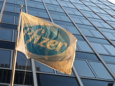 Watch:  Pfizer Calls Off $152B Merger With Allergan