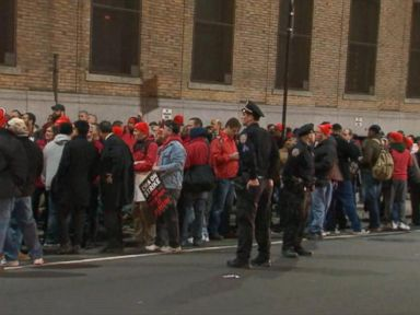 Watch:  Tens of Thousands of Verizon Workers Set to Strike