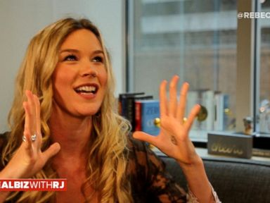 Watch:  Joss Stone on Potential New Album and Dream Collaboration