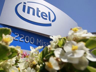 Watch:  Intel to Eliminate 12,000 Jobs Globally