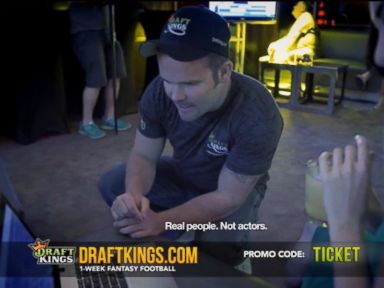 Watch:  First-Ever Congressional Hearing on Daily Fantasy Sports