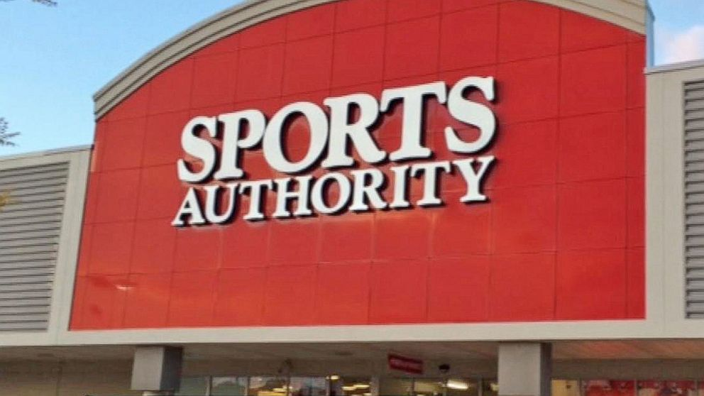 Sports Authority Goes Out of Business Video - ABC News