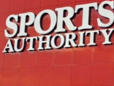 Watch:  Sports Authority Goes Out of Business