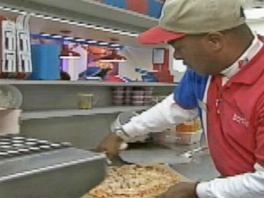 Watch:  Dominos Sued by NY Attorney General Over Employee Wages