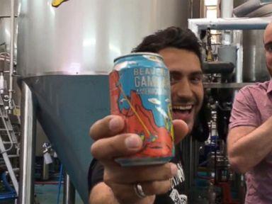 Watch:  Inside Beavertown Brewery