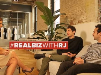 Watch:  Genius Lets You Annotate Your Music on Real Biz with Rebecca Jarvis