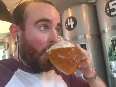 Watch:  Beer Straight From the Tank at Howling Hops Tank Bar