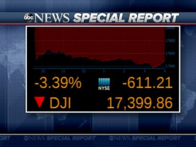 Watch:  SPECIAL REPORT VIDEO: Dow Plunges After UK Votes to Leave European Union