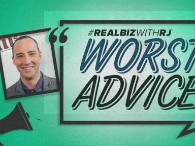 Watch:  Worst Advice: Tony Hale