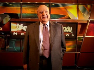WATCH:  Roger Ailes out as Fox News Chairman