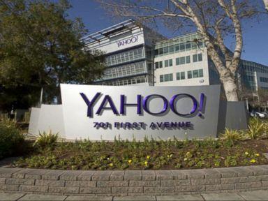 WATCH:  Verizon Buys Yahoo for $4.83B