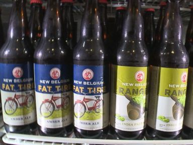 WATCH:  The Brewery Thats Making Craft Beer Into Big Business