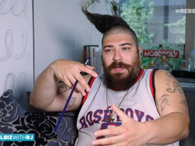 WATCH:  Worst Advice: Josh The Fat Jew Ostrovsky