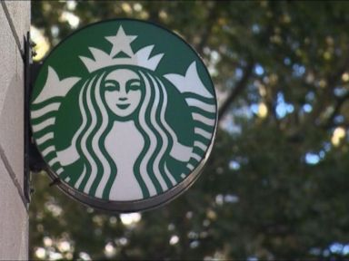 WATCH:  Starbucks Recalling 2.5M Stainless Steel Straws