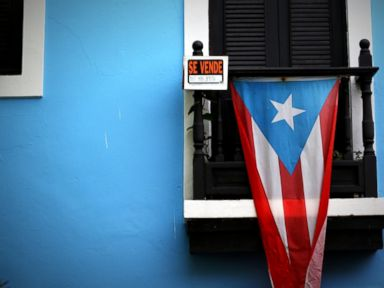 WATCH:  Puerto Ricos Debt Crisis
