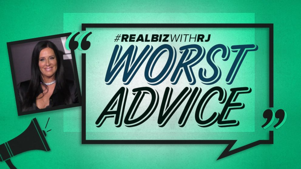 VIDEO: Worst Advice: Patti Stanger