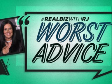 WATCH:  Worst Advice: Patti Stanger