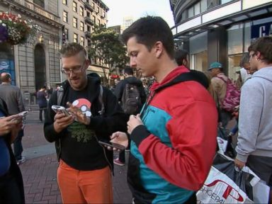 WATCH:  Pokemon Go: A Battery Nightmare