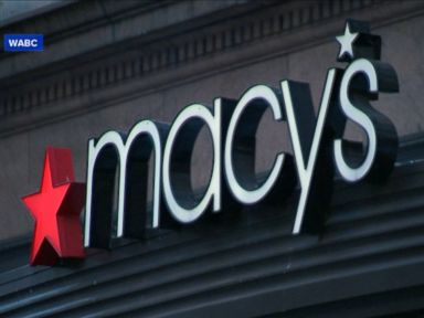 WATCH:  Macys to Close 100 Stores Beginning Next Year to Refocus on Online