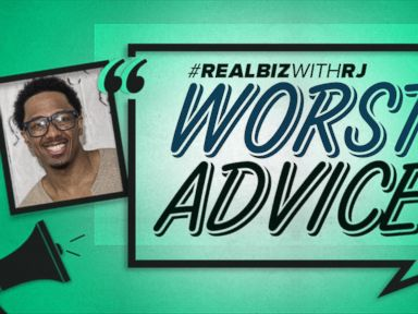 WATCH:  Worst Advice: Nick Cannon