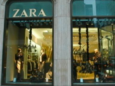 WATCH:  Lawsuit Alleges Zara Deceived Customers, Charged More than Prices Listed in Euros