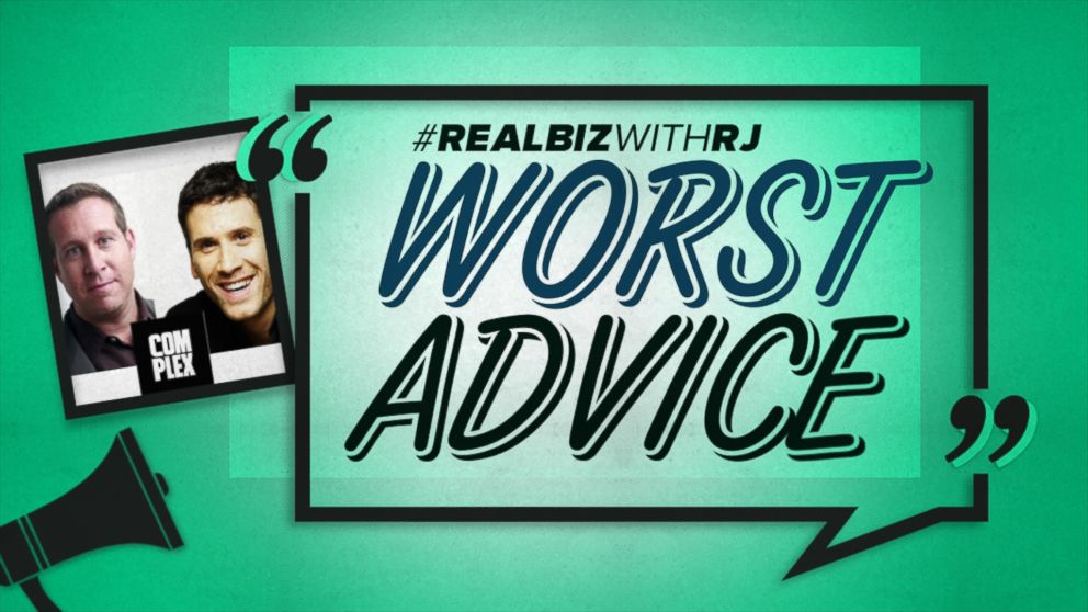 VIDEO: Worst Advice: Complex Media