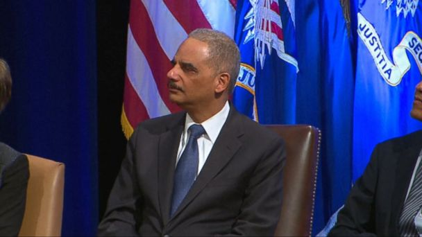 VIDEO: Uber said on Monday that it is tapping former U.S. Attorney General Eric Holder to help conduct an investigation into sexual harassment claims made by a former employee.