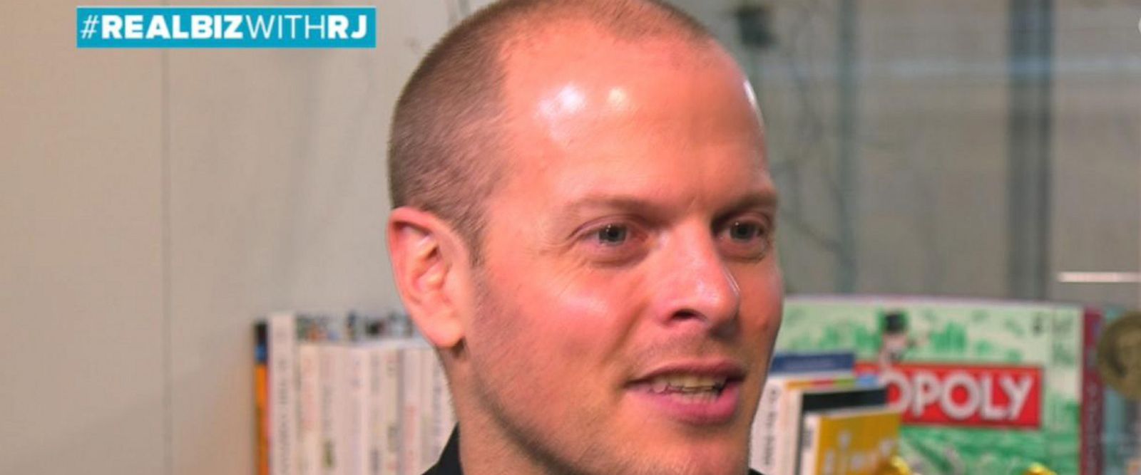 VIDEO: Worst Advice: Tim Ferriss