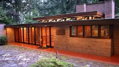 Frank Lloyd Wright Homes For Sale