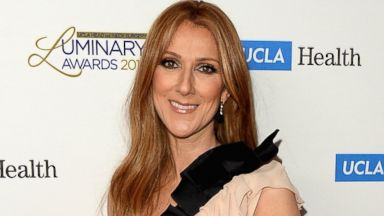 PHOTO: Celine Dion is pictured on Jan. 22, 2014 in Beverly Hills, Calif.
