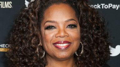 PHOTO: Oprah Winfrey attends a film premiere at the Pickford Center for Motion Study on March 10, 2014 in Hollywood, Calif.