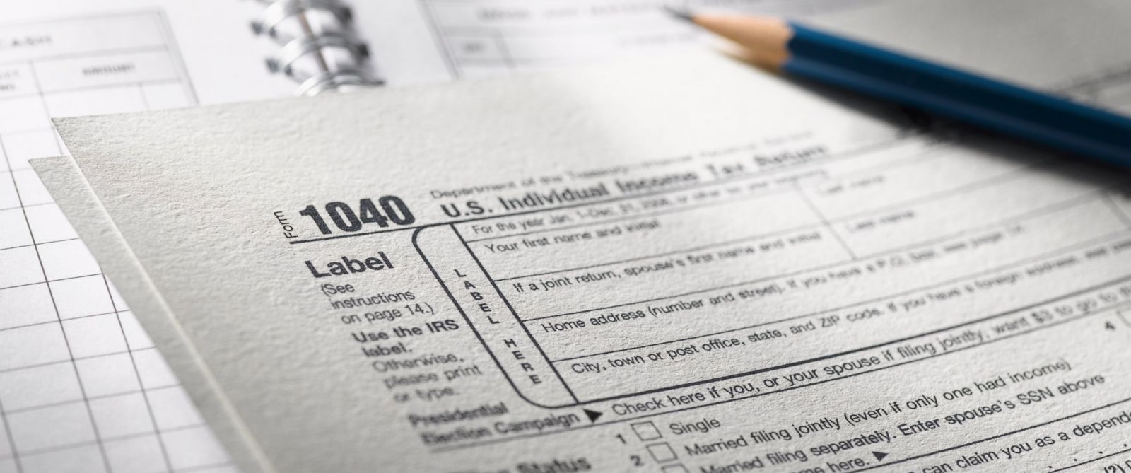 Photo: Tips For Filing Taxes Electronically Versus By Mail