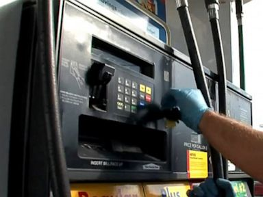 Credit Card Thieves Use 'Skimmers' at Gas Pumps and ATMs