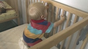VIDEO: CPSC is expected to announce a massive crib recall.