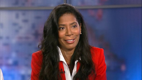 ABC judy smith this week jt 130728 16x9 608 Crisis Expert Judy Smith: Support of Weiners Wife Made No Difference