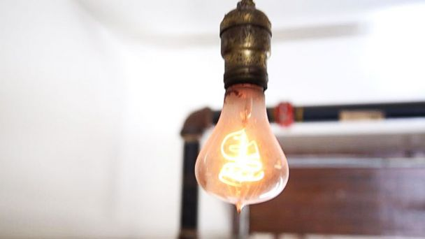 Bulb Still Burning After 100 Plus Years As GE Brings Business Back To US