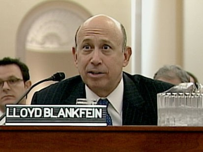 VIDEO: Financial Crisis Banking Hearing Highlights