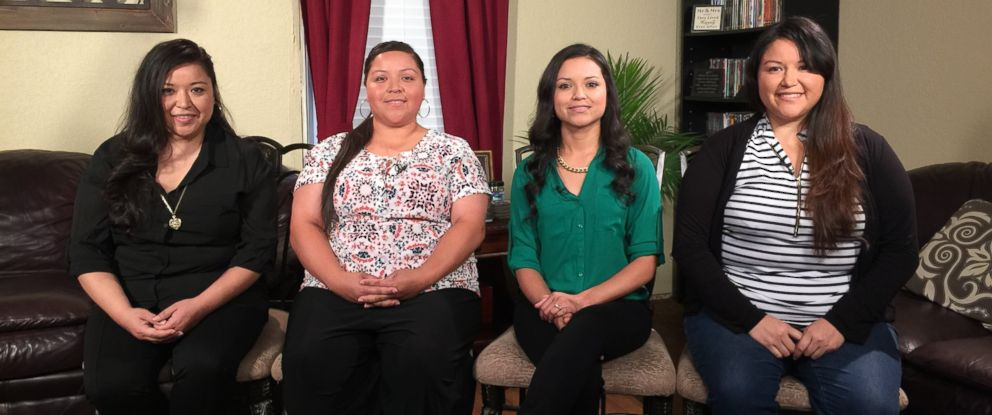 PHOTO: The Barrientos sisters erased a $182K debt in 18 months.
