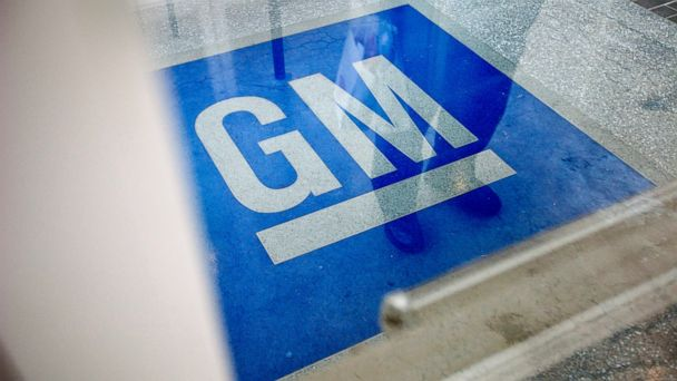 AP General Motors1 ml 140521 16x9 608 More GM Recalls Expected, This Time on Newer Models