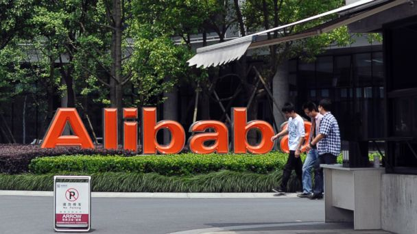 AP alibaba tk 140507 16x9 608 Alibaba Poised to Launch Granddaddy of All IPOs