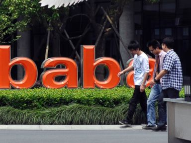 Alibaba Poised to Launch 'Granddaddy of all IPOs'