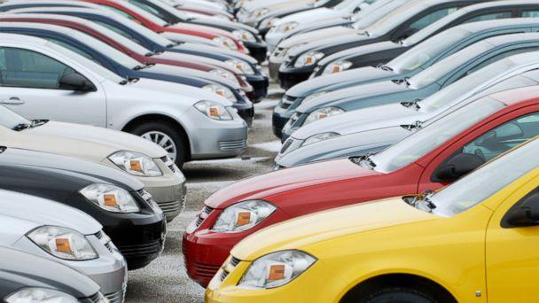 AP chevy cobalt kab 140701 16x9 608 GM Recalls Outnumber Six Years of Sales