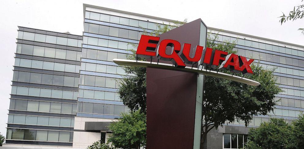 PHOTO: Equifax Inc.